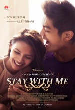 Stay With Me (2016) afişi