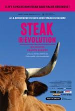 Steak (R)evolution (2014) afişi