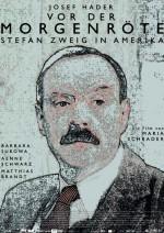 Stefan Zweig: Farewell to Europe (2016) afişi