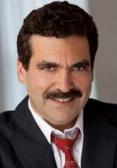 Steve Garfanti profil resmi