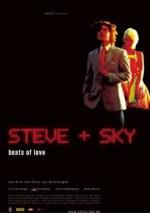 Steve + Sky (2004) afişi