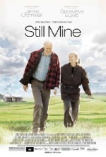 Still Mine (2012) afişi