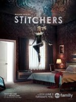 Stitchers (2015) afişi