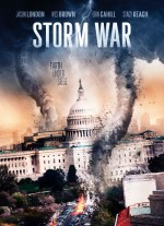Storm War (2011) afişi