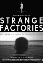 Strange Factories (2013) afişi