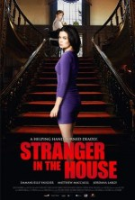 Stranger in the House (2016) afişi