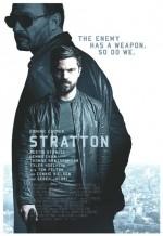 Stratton (2016) afişi