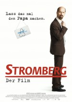 Stromberg - Der Film (2014) afişi