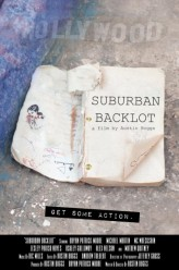 Suburban Backlot (2012) afişi