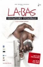 Suç Eğitimi (2011) afişi