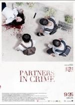 Suç Ortakları (2014) afişi