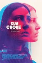Sun Choke (2015) afişi