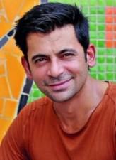 Sunil Grover profil resmi