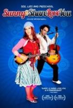 Sunny & Share Love You (2007) afişi