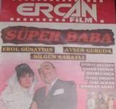 Süper Baba(ı) (1988) afişi