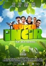 Süper İncir (2013) afişi