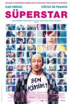 Süperstar (2012) afişi