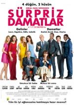 Sürpriz Damatlar (2014) afişi