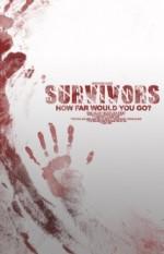 Survivors (2014) afişi