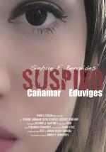 Suspiro (2012) afişi