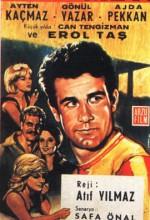 Taçsız Kral (1965) afişi