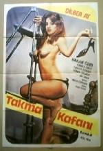 Takma Kafanı (1979) afişi