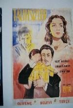 Talihsizler (ıı) (1959) afişi