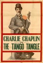Tango Tangles (1914) afişi