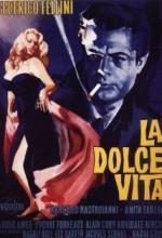 Tatlı Hayat (1960) afişi