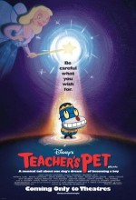 Teacher's Pet (2004) afişi