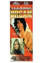 Teenage Dream (ı) (1986) afişi