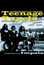 Teenage Tupelo (1995) afişi