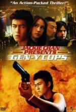 Tejing Xinrenlei 2 (2000) afişi