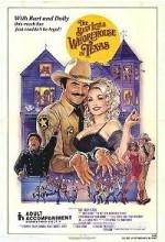 Teksas'ta şenlik (1982) afişi
