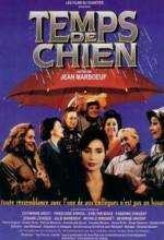 Temps De Chien (1995) afişi