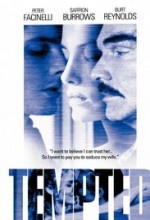 Tempted (ı) (2001) afişi