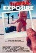 Terminal Exposure (1987) afişi