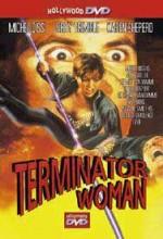Terminatör Kadın