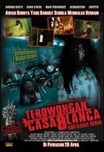 Terowongan Casablanca (2007) afişi