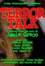 Terror Talk (2010) afişi