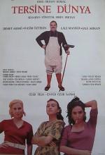 Tersine Dünya (1993) afişi