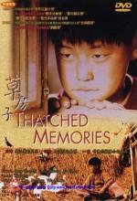 Thatched Memories (2000) afişi