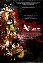 The Academy (2010) afişi