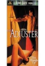 The Adjuster (1991) afişi