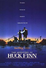The Adventures Of Huck Finn (1993) afişi
