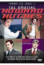 The Amazing Howard Hughes (1977) afişi