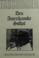 The American Soldier (abd) (1970) afişi