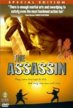 The Assassin (l) (1994) afişi