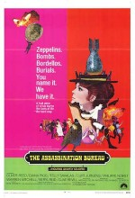 The Assassination Bureau (1969) afişi