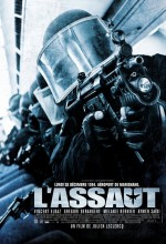 The Assault (ı) (2010) afişi